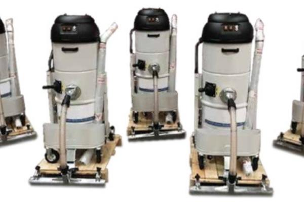 EDS Scotland - Vacuums